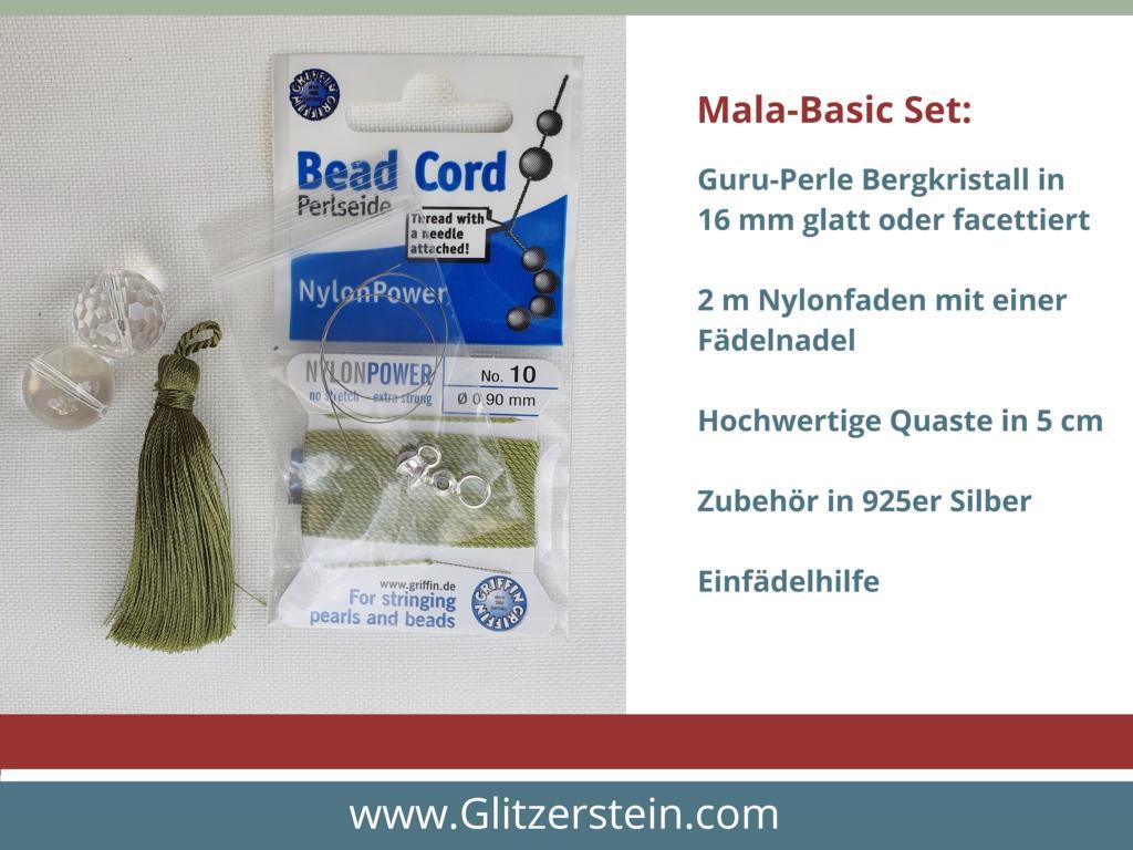Mala Basic Set Olive