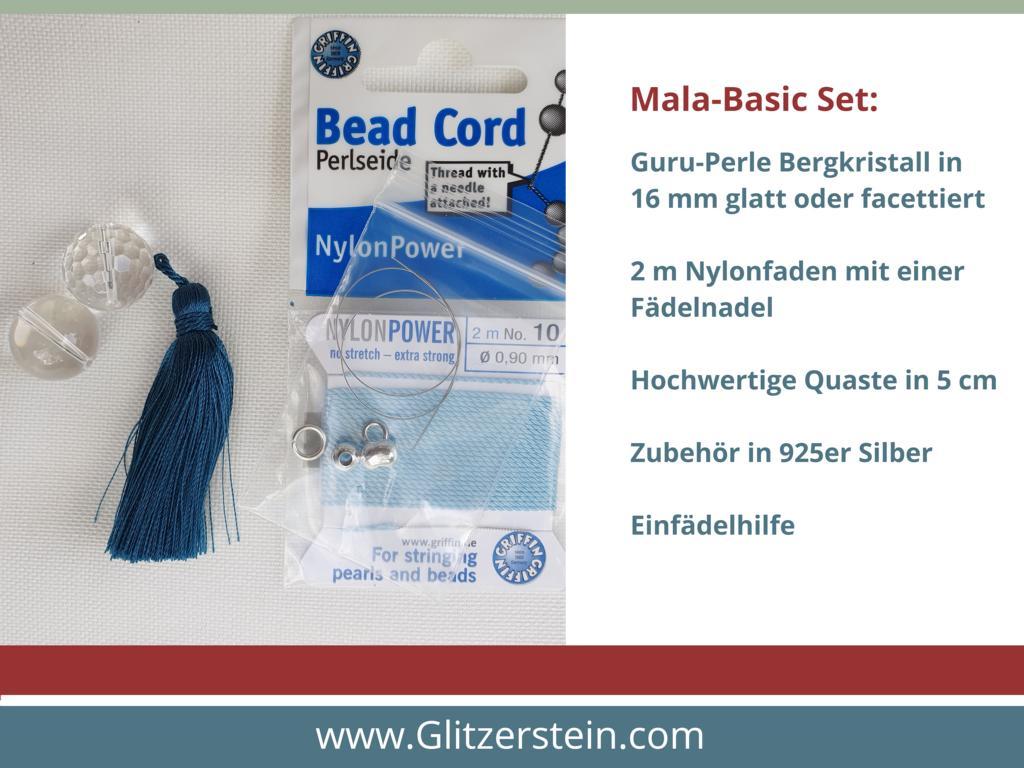 Mala Basic Set Aqua