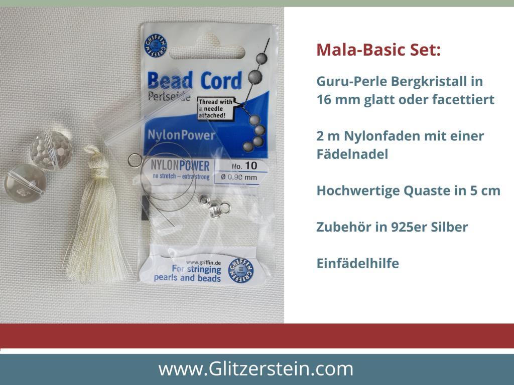 Mala Basic Set Ivory