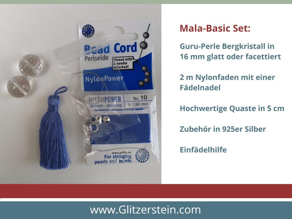 Mala Basic Set Hellblau
