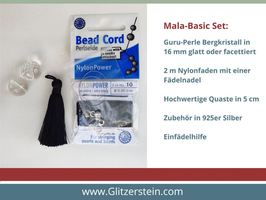 Mala Basic Set Schwarz