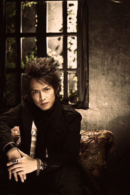 LUNA SEA INORAN