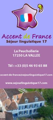 Apprendre le Français chez le professeur