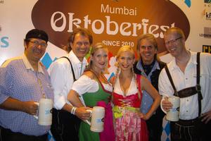 Partyband München