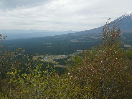 越前岳登山