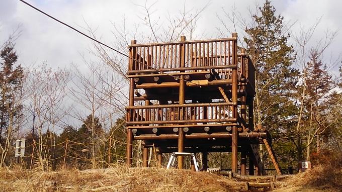 ちびっこ砦 2