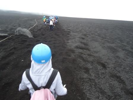 大砂走り2