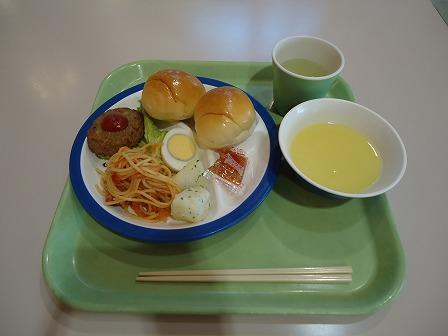 朝食メニュー4