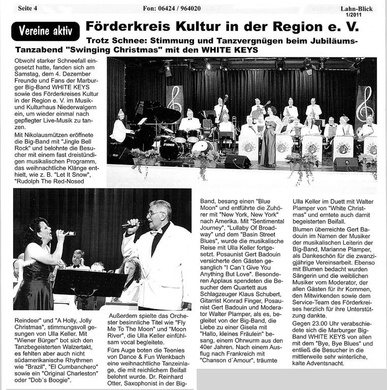 Lahnblick 1/2011