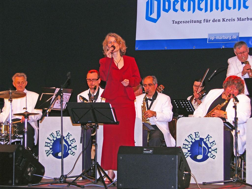 Oberhessenschau 18.4.2008