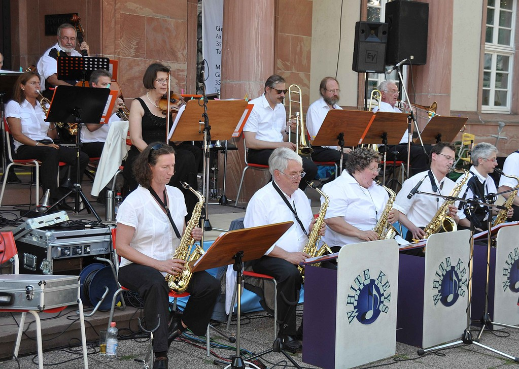 Die Big-Band
