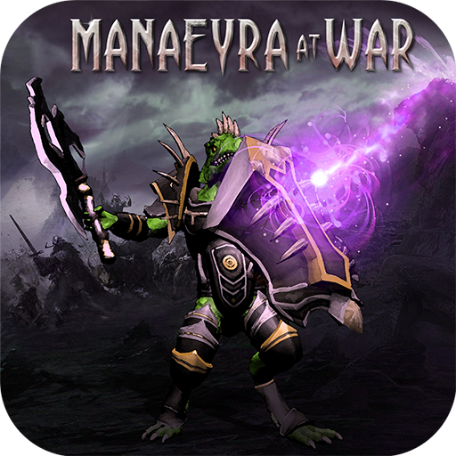 Manaeyra at War