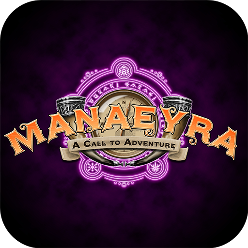 Manaeyra - A Call to Adventure