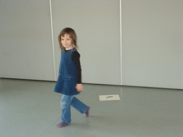Atelier d'initiation musical des 4-6 ans