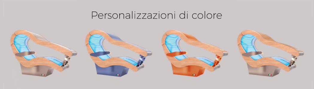 solarium viso e corpo esteticsun commerce