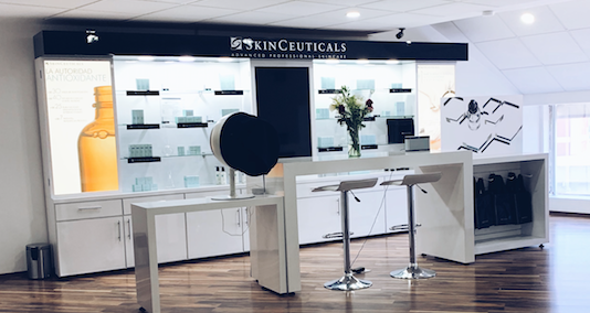 SkinCeuticals Advanced Medical Spa Racderma Mexico, skincetucias spa, racderma, racderma satelite, spa medico, spa satelite