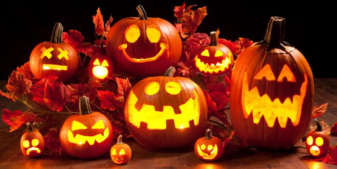 Halloween in France ? - French courses in Liverpool, French courses in  Manchester and French courses online