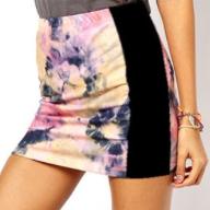 comment élargir une jupe trop étroite