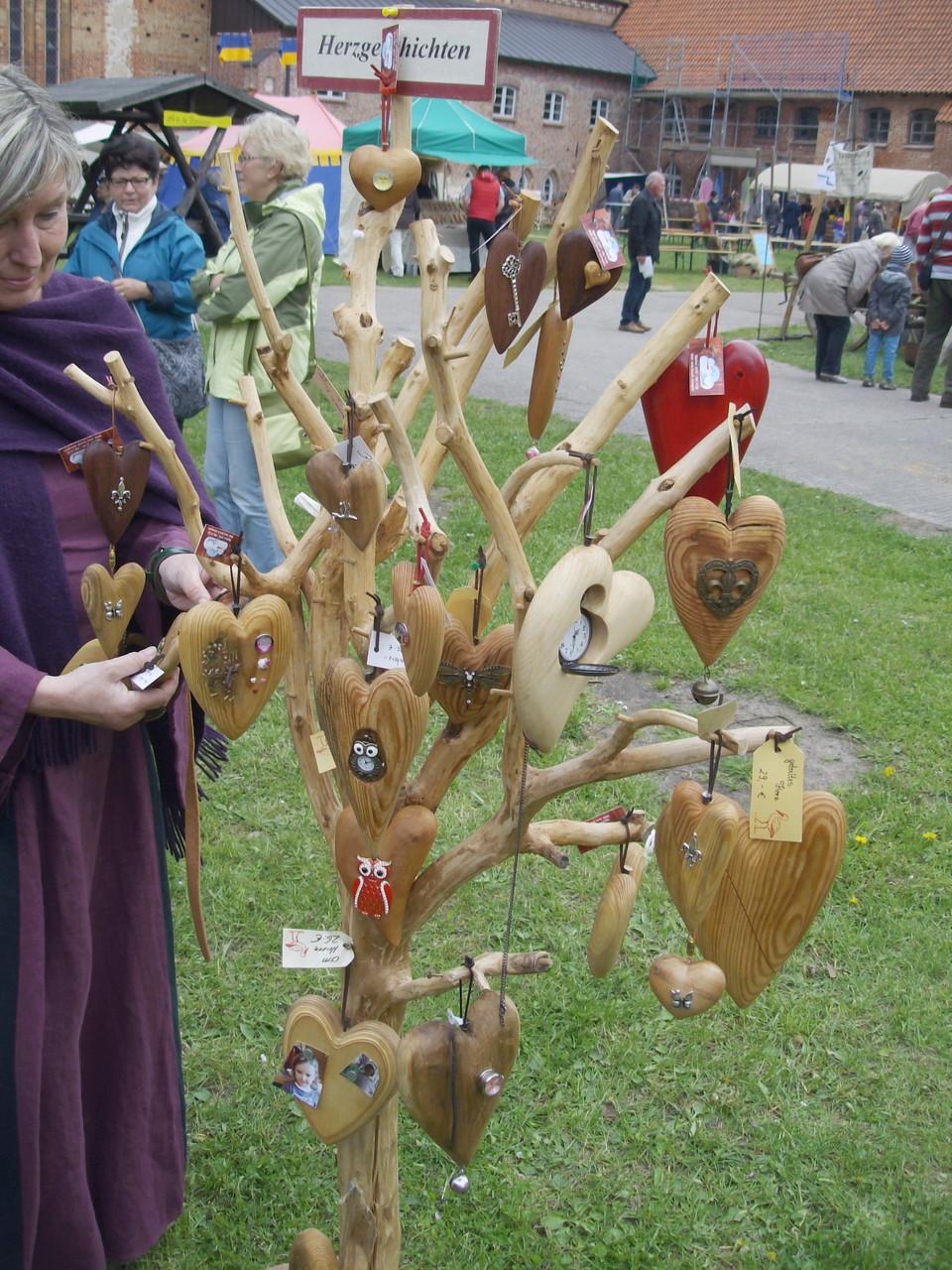 Herzgeschichtenbaum