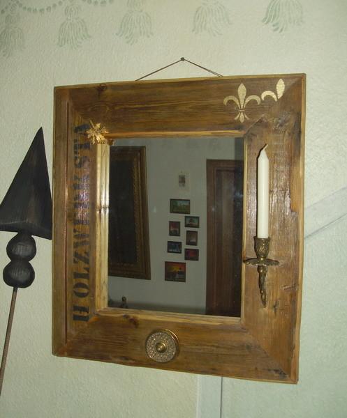 großer Spiegel   Preis ab  59.- € bis 69.- €