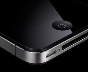 iPhoneホームボタン画像1