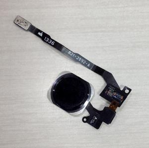iPhone5S ホームボタン画像