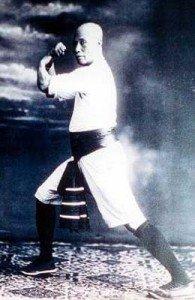 Großmeister Lam Sei Wing (Hung Gar Kung Fu)