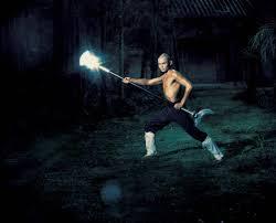Hung Gar Kung Fu, Sichelhellebarde