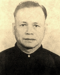 Ng Wai Nung (Adlerklauen Kung Fu)