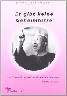 Kampfkunst Taiji / Tai Chi: Buch Rezension