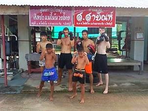 Thaiboxen in Thailand: Kampfsport, Kampfkunst für die ganze Familie