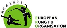 Logo der EKO (European Kung Fu Organisation) und der Jing Wu Schule Köln