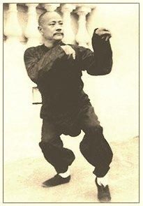 Meister des traditionellen Kung Fu, Mantis Kung Fu, Vorgeneration der Jing Wu Köln