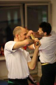 Kung Fu Fitness: Griffkrafttraining