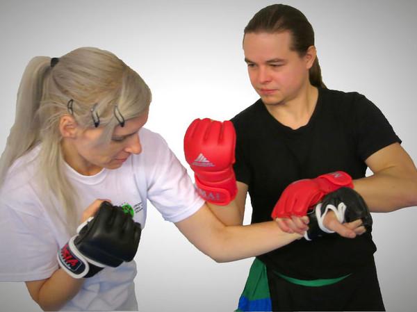 Bericht über Kung Fu, Kampfkunst und Kampfsport