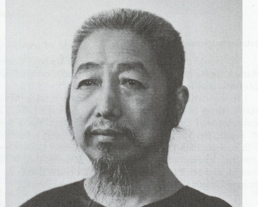 """Taiji Buch """"Es gibt keine Geheimnisse"""""""