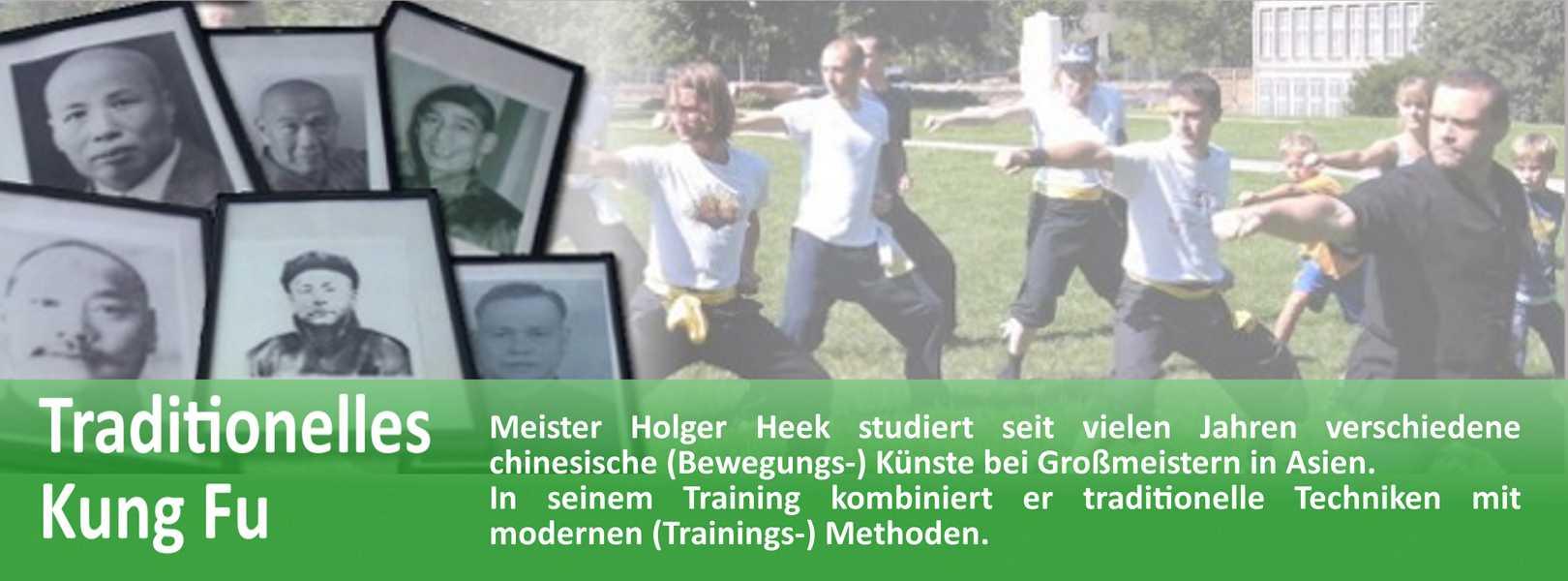 Lernen Sie traditionelles Kung Fu in Köln Ehrenfeld.