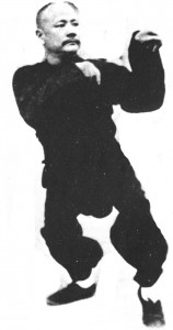 Die traditionelle Kampfkunst Kung Fu ist durch viele Generationen von Meistern überliefert worden.