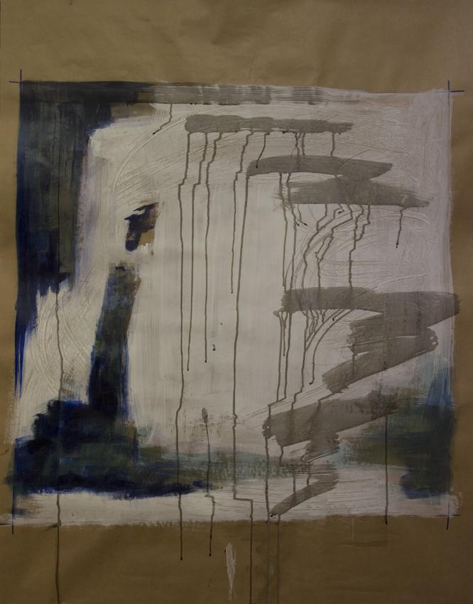 composition 0002, 160x100cm