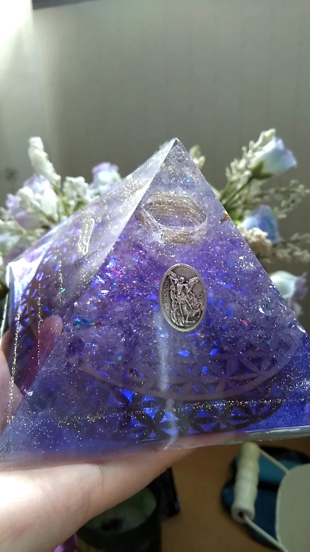 神聖なる宇宙の叡智とのつながり~Connecting  to  Universal  Wisdom~