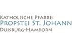 Katholische Pfarrei Probstei St. Johann Duisburg-Hamborn