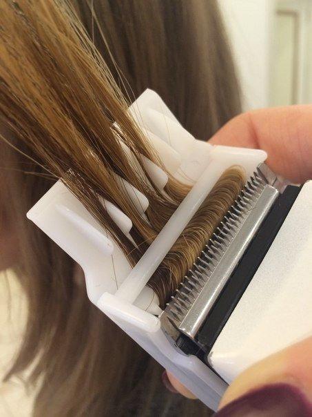 aufschiebekamm gegen spliss coiffeurbedarf friseurbedarf one hair gmbh schweiz st gallen. Black Bedroom Furniture Sets. Home Design Ideas