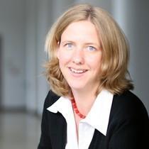 Bettina Hafner, Trainerin für Medien und Wirkung und Expertin am Flipchart