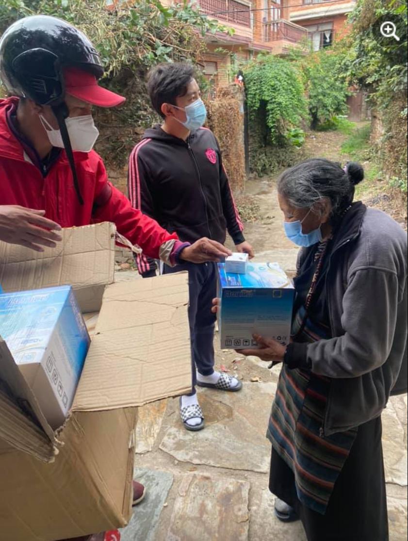 Sukha e.V. Bericht aus den Projekten in Nepal