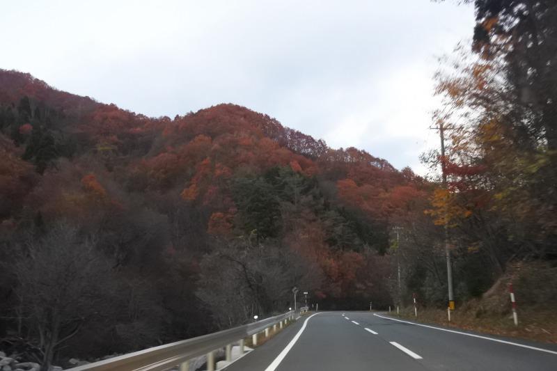 山田町まであと約60km、