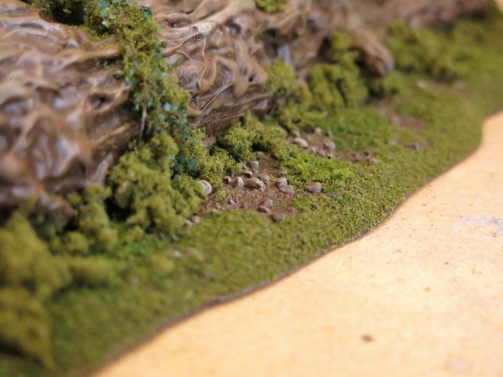 [Legion] Gelände für Wald-Spielfäche Image