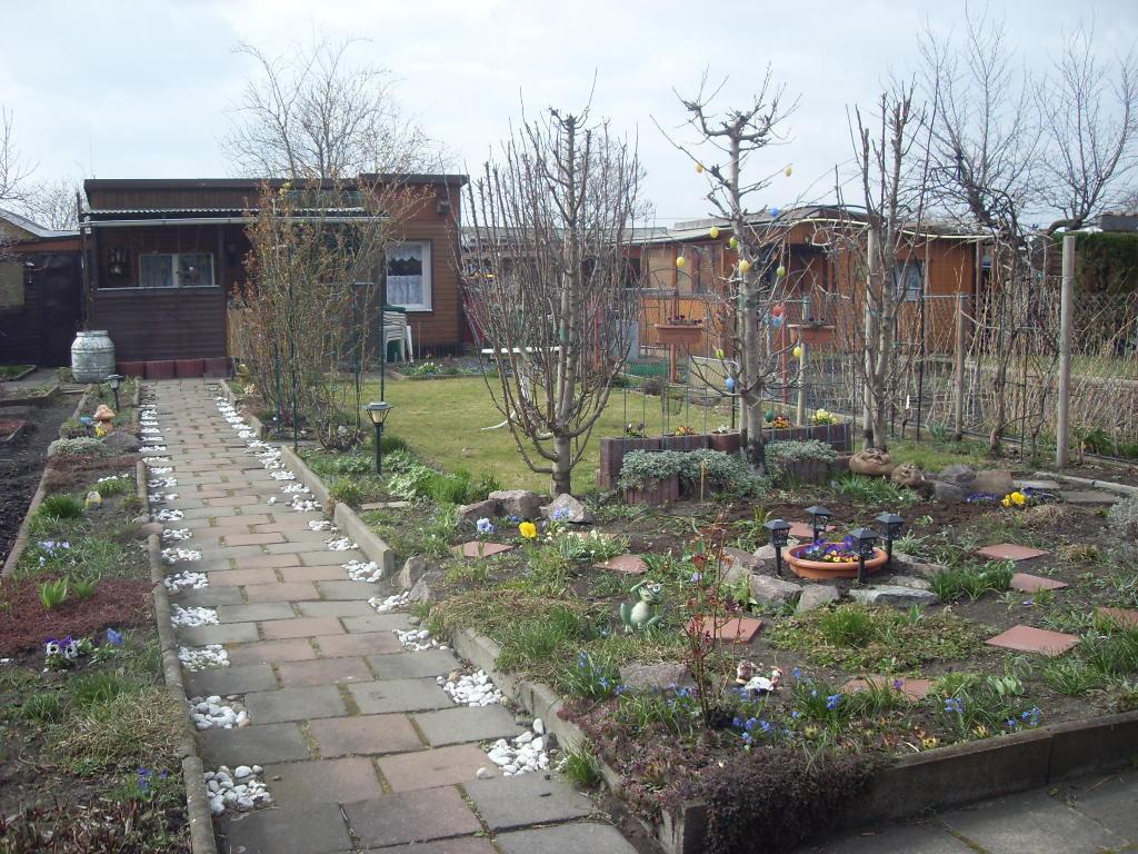 Garten 2014-11