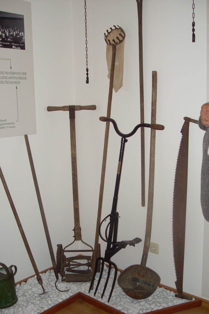 Ausflüge 2014-2-Kleingartenmuseum Leipzig