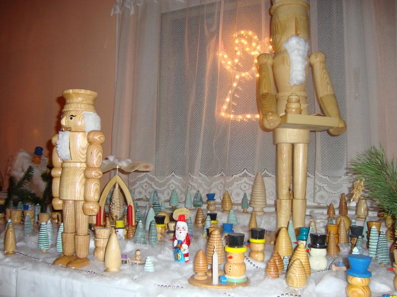 Weihnachtsfeier 2010-1