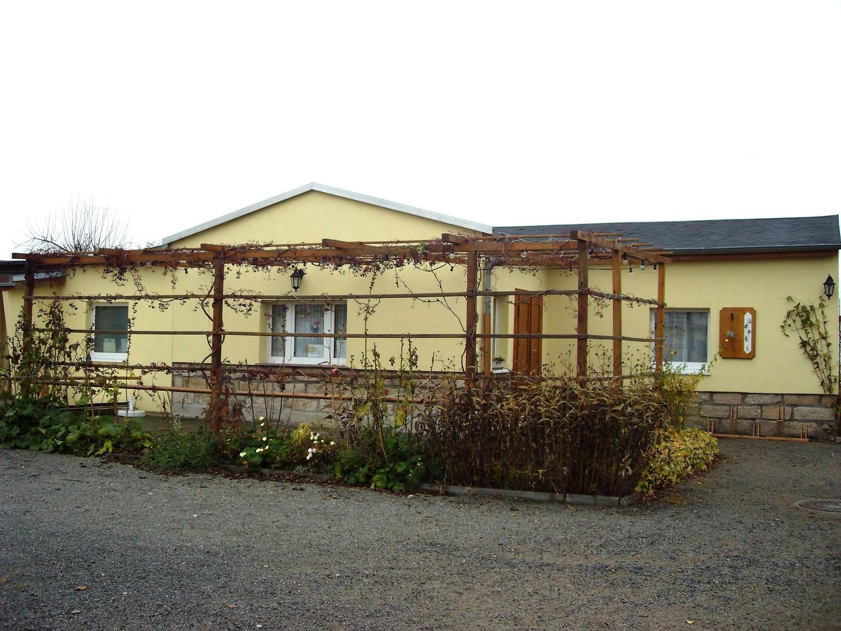 Vereinsheim Herbst 2008